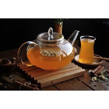 Ceainic de sticlă Sonnia, 1400 ml bonami.ro