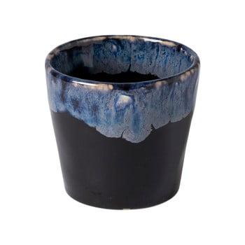 Ceașcă din gresie ceramică pentru espresso Costa Nova Grespresso, negru poza bonami.ro