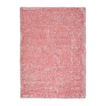 Covor Universal Aloe Liso, 200 x 290 cm, roz imagine