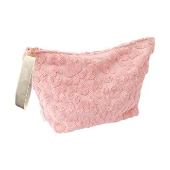Geantă pentru cosmetice Sunnylife Call of the Wild, roz poza bonami.ro