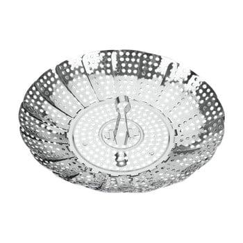 Dispozitiv pentru gătit cu aburi Metaltex Vaporette, ⌀ 20 cm poza bonami.ro