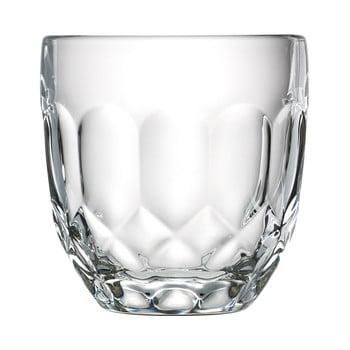 Cupă din sticlă La Rochére Troquet Gira, 200 ml poza bonami.ro
