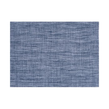 Suport pentru farfurie Tiseco Home Studio, 45 x 33 cm, albastru poza bonami.ro