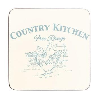 Set 4 suporturi Premier Houseware Country Kitchen bonami.ro