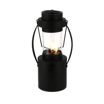 Lampă cu gaz Cosi Rider, înălțime 44 cm, negru bonami.ro