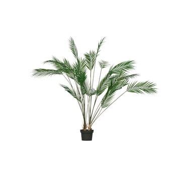 Palmier artificial WOOOD, înălțime 110 cm poza bonami.ro