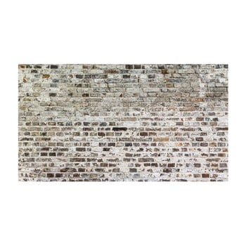 Tapet format mare Bimago Walls Of Time, 500 x 280 cm bonami.ro