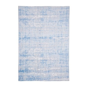 Covor Floorita Abstract Light Blue, 160 x 230 cm, albastru-gri imagine