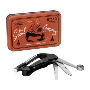 Briceag multifuncțional de călătorie Gentlemen's Hardware Good Company poza bonami.ro