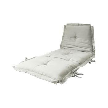 Futon pliabil Karup Design Sit & Sleep Creamy poza bonami.ro