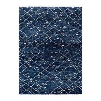 Covor Universal Indigo Azul, 160 x 230 cm, albastru imagine