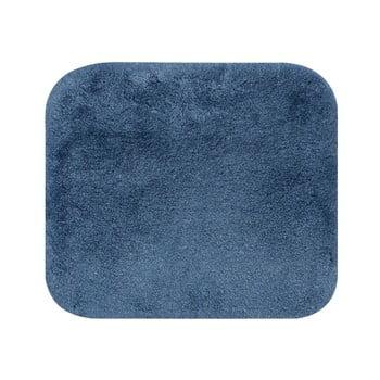 Covor de baie Bath, albastru bonami.ro