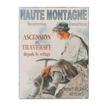 Tablou Antic Line Haute Montage, 25 x 33 cm bonami.ro