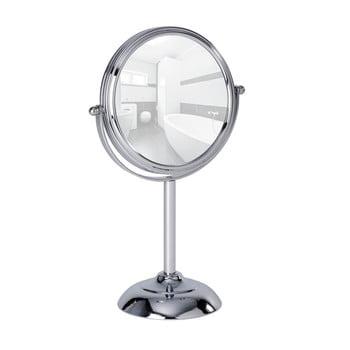 Oglindă cosmetică Wenko Globo bonami.ro