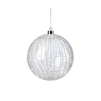 Decorațiune luminoasă suspendată cu LED Markslöjd Attarp, ø 18 cm bonami.ro