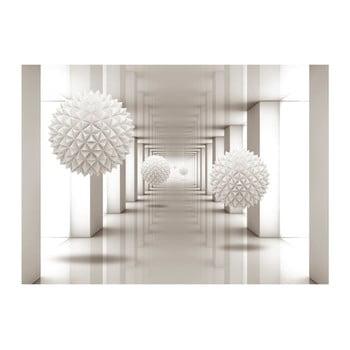 Tapet format mare Bimago Gateway to the Future, 400 x 280 cm bonami.ro