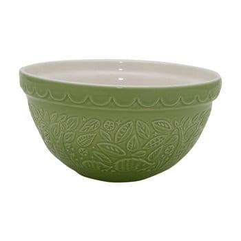 Bol din ceramică Mason Cash In The Forest, ⌀ 21 cm, verde bonami.ro