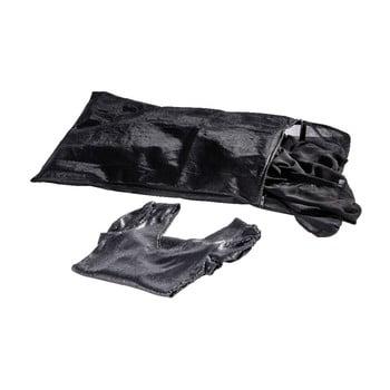 Săculeț pentru spălat Wenko Clearusa, negru bonami.ro