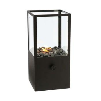 Lampă cu gaz Cosi Dome, înălțime 45 cm, negru bonami.ro