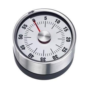 Cronometru din oțel inoxidabil Westmark Futura poza bonami.ro