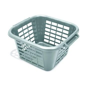 Coș de rufe Addis Square Laundry Basket, 24 l, gri bonami.ro