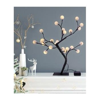Decorațiune luminoasă cu LED DecoKing Bonsai, înălțime 45 cm bonami.ro