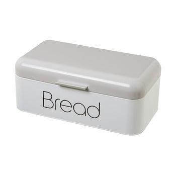Recipient din metal pentru pâine Unimasa 42 x 22,5 cm poza bonami.ro