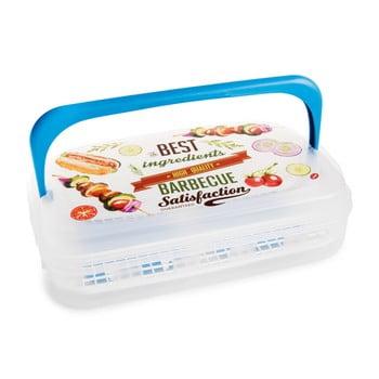 Cutie depozitare cu răcitor Snips Ice, 7 l poza bonami.ro