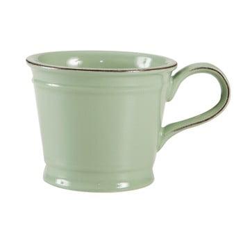 Cană ceramică T&G Woodware Pride of Place, 300 ml, verde bonami.ro