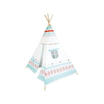 Cort în formă de teepee pentru copii Legler Play, înălțime 94 cm bonami.ro