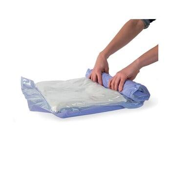 Set 12 saci cu vid pentru haine Compactor Roll Up, 65 x 45 cm bonami.ro