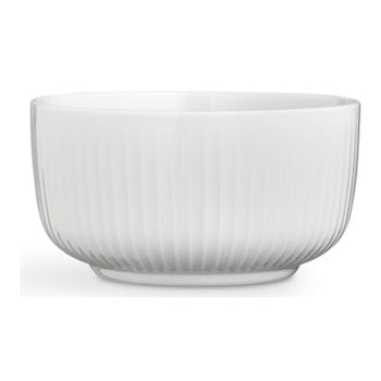 Bol din porțelan Kähler Design Hammershoi, ⌀ 17 cm, alb bonami.ro