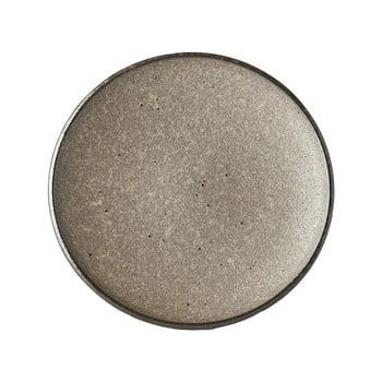 Farfurie din ceramică MIJ Earth,ø17cm, bej bonami.ro