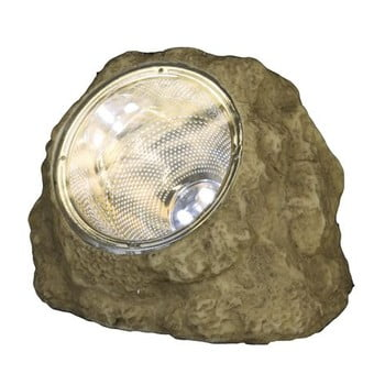 Decorațiune solară LED pentru exterior Best Season Stone poza bonami.ro