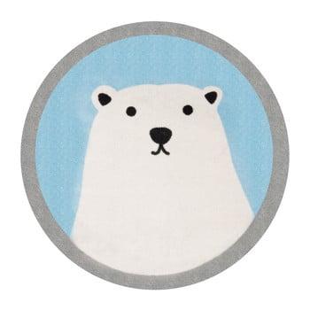 Covor pentru copii Zala Living Polar , ⌀ 100 cm poza bonami.ro