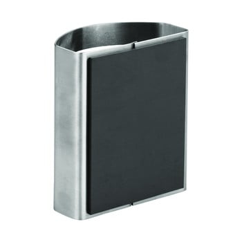 Suport magnetic din metal pentru creioane iDesign Forma, 5,5x10cm bonami.ro