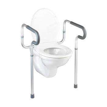 Mânere de siguranță reglabile pentru WC Wenko Secura poza bonami.ro