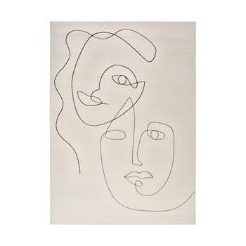 Covor Universal Sherry Faces, 160 x 230 cm imagine