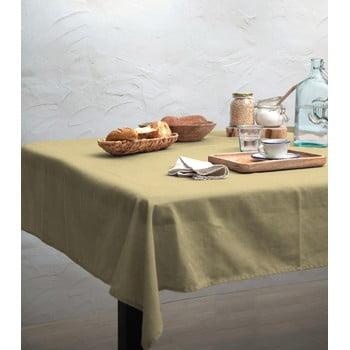 Față de masă Linen Couture Beige, 140 x 140 cm bonami.ro