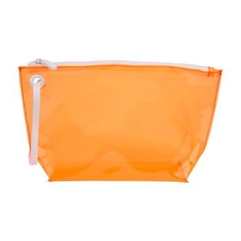 Geantă pentru cosmetice Sunnylife Pomelo, portocaliu poza bonami.ro
