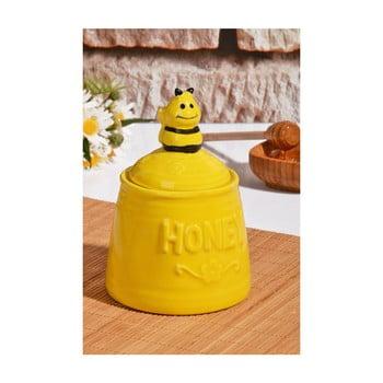 Recipient pentru miere în formă de stup Honey bonami.ro