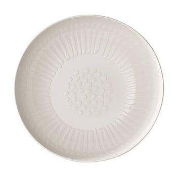 Bol servire din porțelan Villeroy & Boch Blossom, ⌀ 26 cm, alb bonami.ro