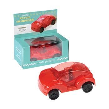Ascuțitoare în formă de mașinuță Rex London Supercar, roșu bonami.ro