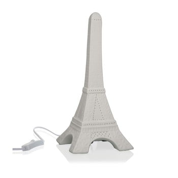 Veioză din porțelan în formă de turn Eiffel Versa bonami.ro