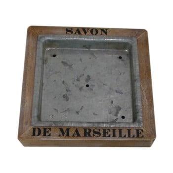 Suport pentru săpun Antic Line Savon de Marseille bonami.ro