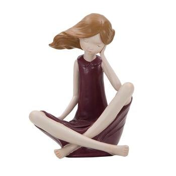 Statuetă decorativă Mauro Ferretti Dolly, înălțime 18 cm bonami.ro