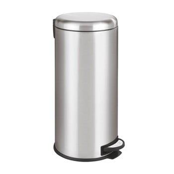Coș de gunoi inox Wenko Bin, 30 l bonami.ro