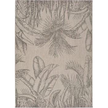 Covor potrivit pentru exterior Universal Tokio Silver, 80 x 150 cm, gri bonami.ro