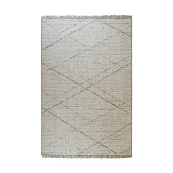 Covor potrivit pentru exterior Floorita Les Gipsy Cream, 130 x 190 cm, bej - gri bonami.ro