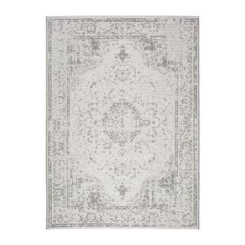 Covor pentru exterior Universal Weave Lurno, 77 x 150 cm, gri poza bonami.ro